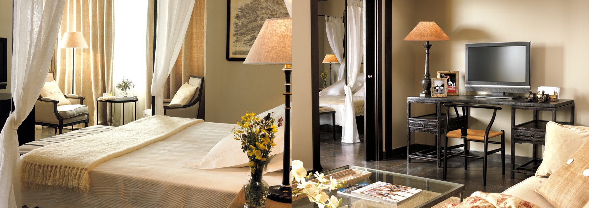 5 star hotels in Altea - Suite | Asia Gardens Hotel